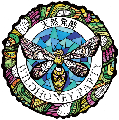 WildHoney.Party/ご利用規約